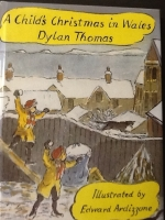 Book Group: A Child's Christmas in Wales (Dylan Thomas)