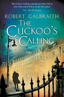 Community Book Group (by zoom) - The Cuckoo's Calling, Robert Galbraith