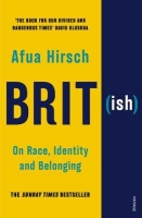 Community Book Group - Brit(ish), Afua Hirsch