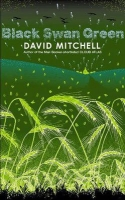 Community Book Group: Black Swan Green, by David Mitchell