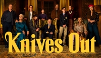 Film Club: Knives Out (2019)