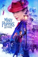 Film Club: Mary Poppins Returns (2018)
