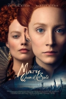 Film Club - Mary Queen of Scots (2019)