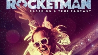 Film Club: Rocketman (2019)