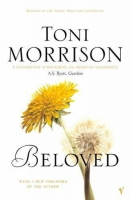 Community Book Group: Beloved by Toni Morrison
