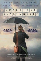 Film Club: Sometimes Always Never (2018)