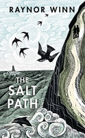 Community Book Group: The Salt Path by Raynor Winn